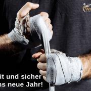 Kampfkunst - Selbstverteidigung - Kampfsport in Kiel