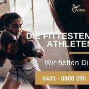 Die fittesten Athleten   Selbstverteidigung und Kampfsport