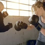 Kampfkunstlehrer - Kampfsport - Selbstverteidigung - Kiel
