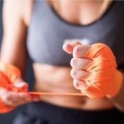 Workout - Kampfsport - Fitness - Kiel - Selbstverteidigung