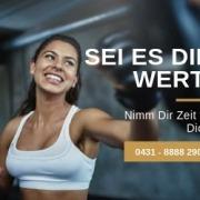Sei es Dir wert - Kampfsport - Selbstverteidigung - Kiel