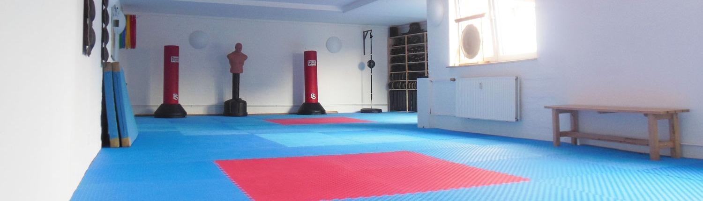 Selbstverteidigung, Kampfsport und Kampfkunst in Kiel