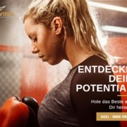 Entdecke dein Potential   Selbstverteidigung und Kampfsport