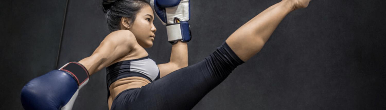 Nicht ohne Grund - Kiel - Kampfsport - Selbstverteidigung - Kampfkunst