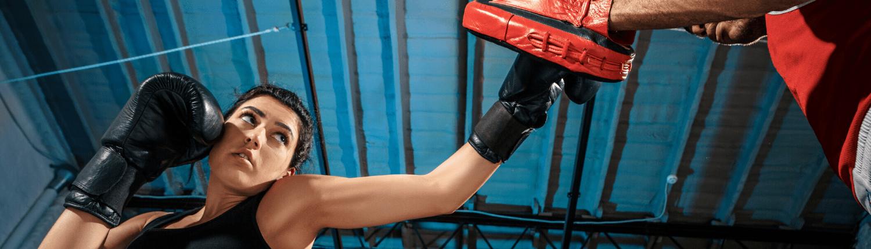 Warum sich Kampfsport lohnt - Kiel - Kampfsport - Selbstverteidigung - Kampfkunst
