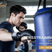 Stresstraining macht Dich stark - Selbstverteidigung und Kampfsport