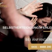 Kiel - Selbstverteidigung - Sicherheit - Selbstbewusstsein