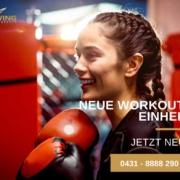 Neue Workout Einheit | Kampfkunst - Kampfsport - Fitness - Kiel