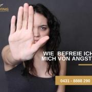 Wie befreie ich mich von Angst? | Kampfsport und Sicherheit in Kiel