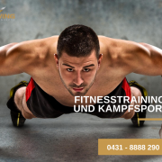 Fitnesstraining und Kampfsport Kiel | Selbstverteidigung - Kampfsport - Kampfkunst