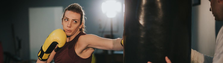 Kiel | Professionelles Training - Selbstverteidigung - Kampfsport - Kampfkunst