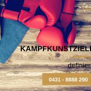 Kampfkunstziele definiert – Kiel - Kampfsport - Selbstverteidigung - Fitness