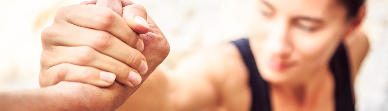 Wofür stehen wir eigentlich? - Kampfsport - Kampfkunst - Selbstverteidigung - Kiel