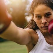 Selbstverteidigung, Kampfkunst und Workout - Und los geht´s!
