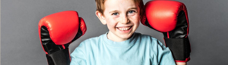 Kiel - Kampfsport - Selbstverteidigung - Kinder - Jugendliche - Erfolg