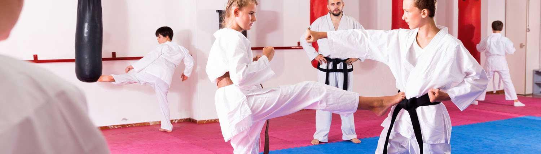 Taekwondo in Kiel-Selbstverteidigung- Sicherheit