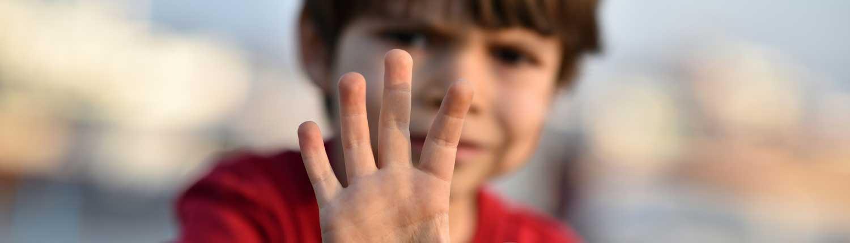 Selbstbehauptung - Selbstverteidigung für Kinder - Kiel - Kampfsport - Selbstverteidigung