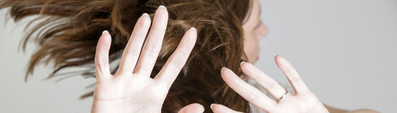 Angst ist Kopfsache - Selbstverteidigung - Kiel